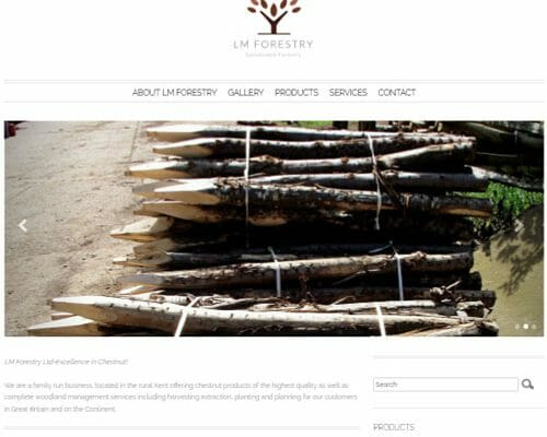 LM Forestry